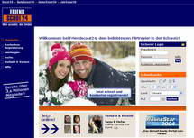 Friendscout24 kennenlernen